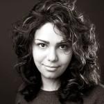 Anna Grudeva